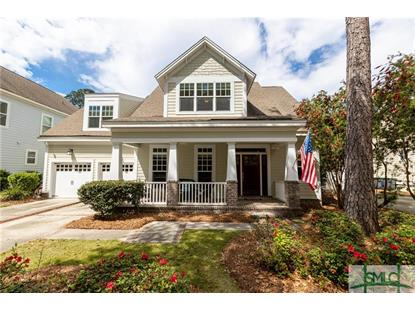 29 Breezy Palm Way Savannah, GA MLS# 221766