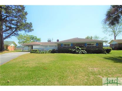 729 Dyches Drive Savannah, GA MLS# 221851