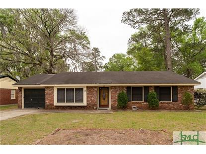 12 Queens Court Savannah, GA MLS# 221871