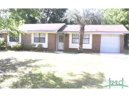 118 Whitehall Avenue Rincon, GA MLS# 223810