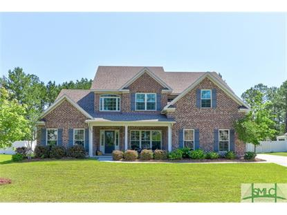 113 Ruby Trail Guyton, GA MLS# 223833