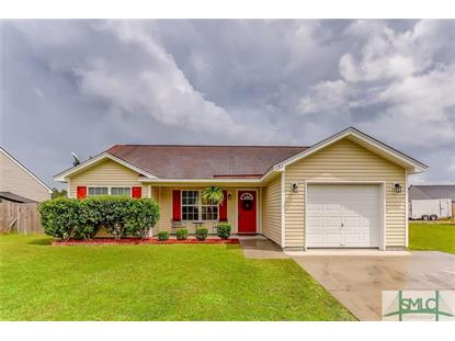 131 Willow Drive Guyton, GA MLS# 223924