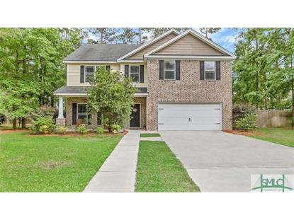 306 St Andrews Road Rincon, GA MLS# 224202