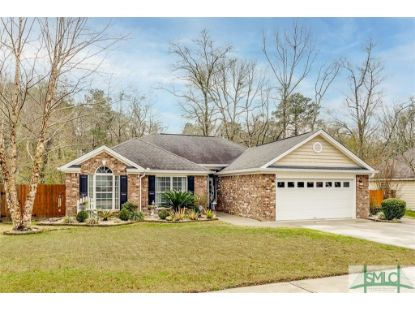 136 Brookstone Way Rincon, GA MLS# 242381