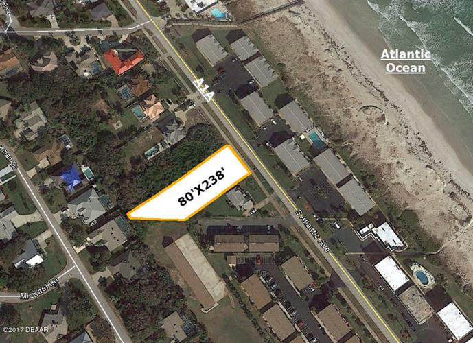 4780 Atlantic Avenue, Ponce Inlet, FL 32127