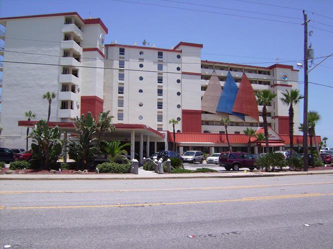 Realtors Daytona Beach Shores Fl