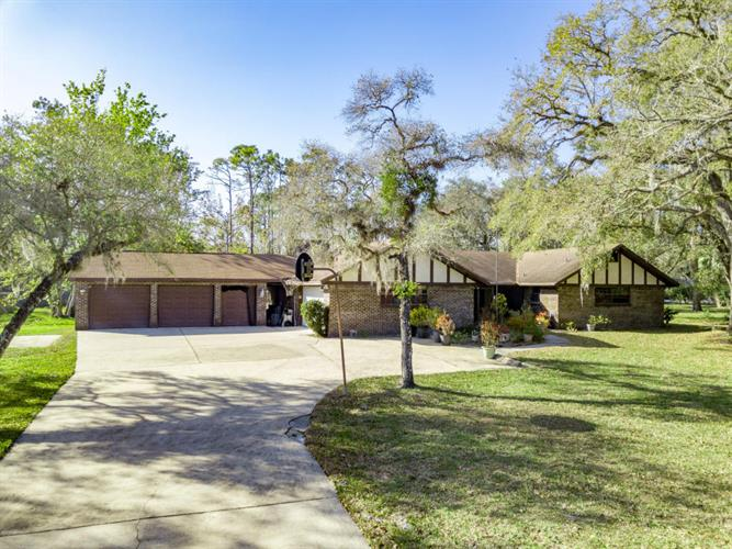 279 Riverbend Road, Ormond Beach, FL 32174