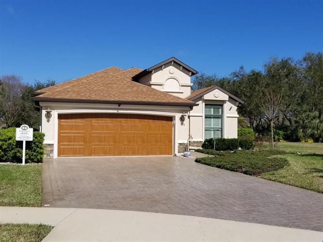 3218 Connemara Drive, Ormond Beach, FL 32174