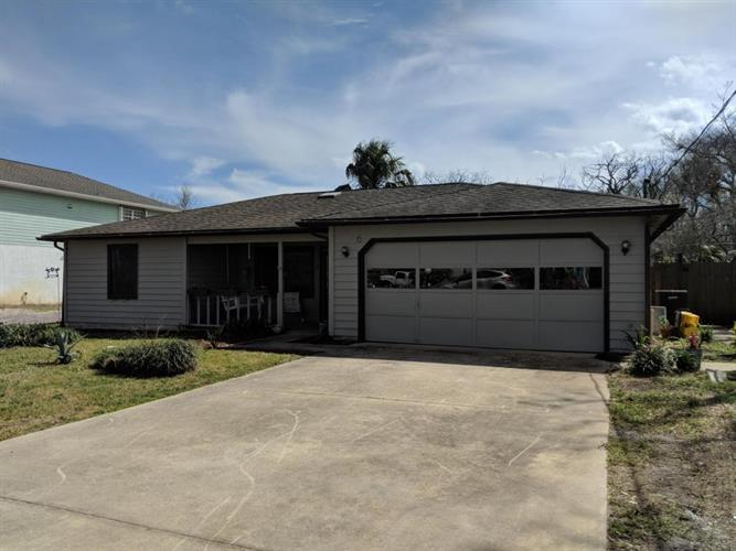 6 Surf Drive, Palm Coast, FL 32137