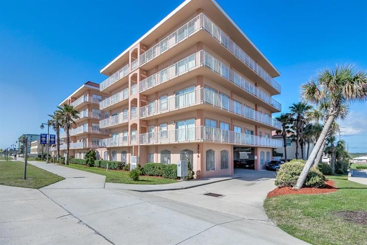 3756 Atlantic Avenue, Daytona Beach Shores, FL 32118 - Image 1