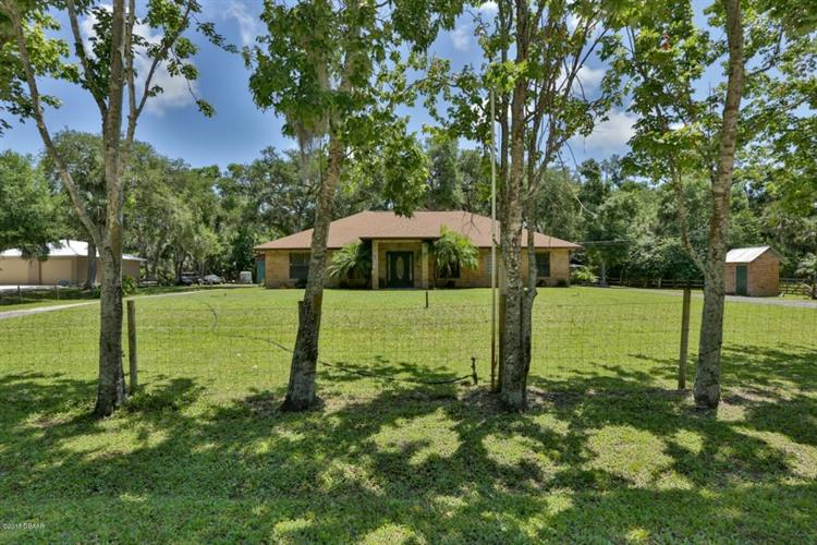 4641 Shady Oaks Lane, Edgewater, FL 32141