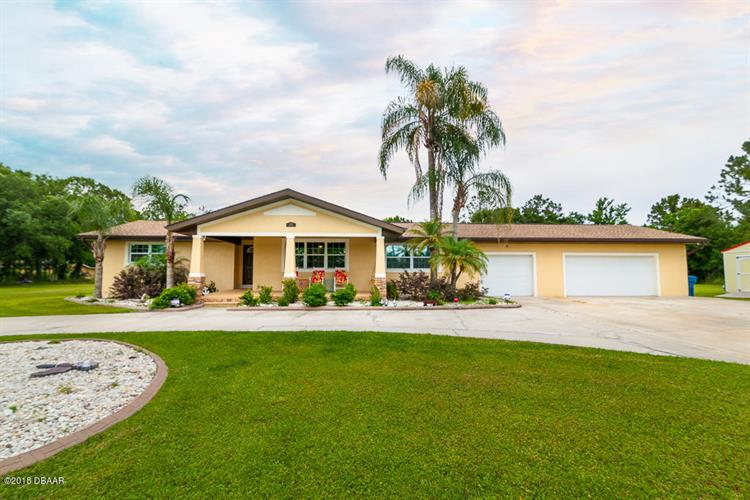 1967 Fidler Lane, Port Orange, FL 32128