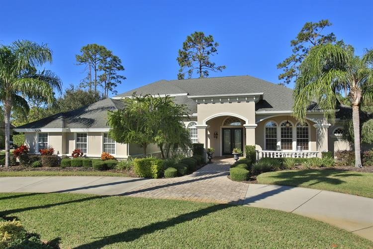 1328 Dovercourt Lane, Ormond Beach, FL 32174 - Image 1