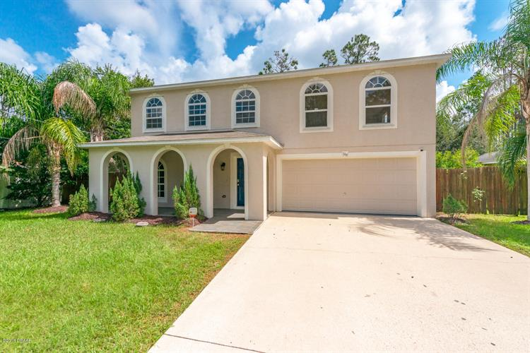 169 Point Pleasant Drive, Palm Coast, FL 32164 - Image 1
