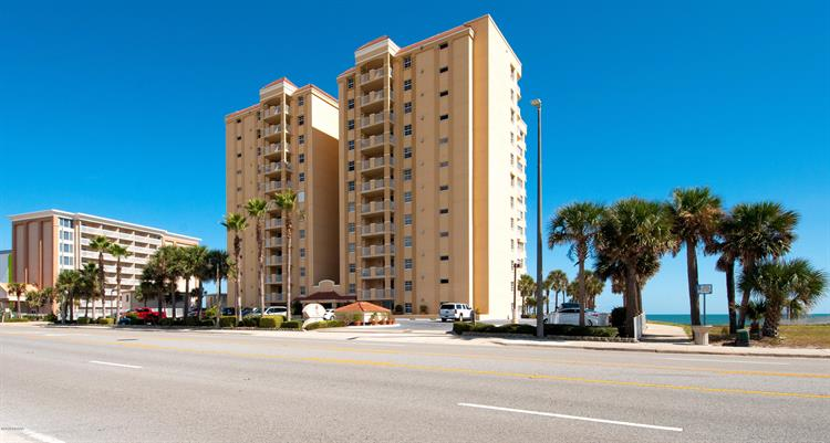 3145 Atlantic Avenue, Daytona Beach Shores, FL 32118