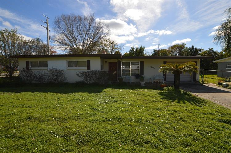 701 Flamingo Drive, Holly Hill, FL 32117 - Image 1