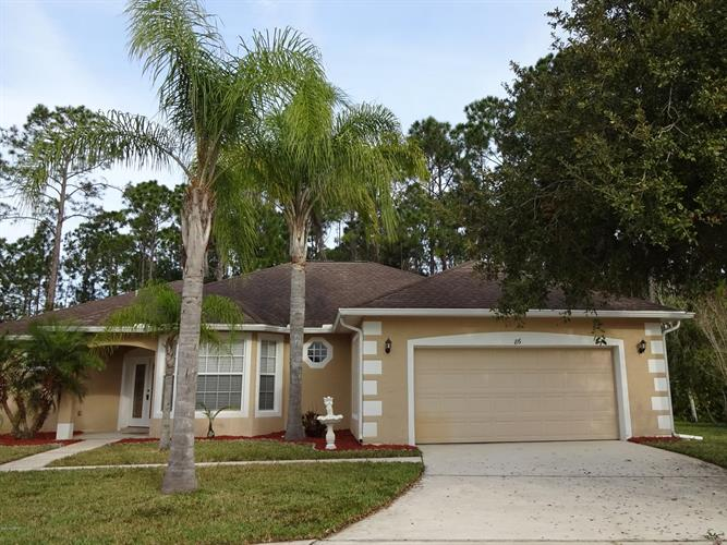 86 Saddlers Run, Ormond Beach, FL 32174 - Image 1