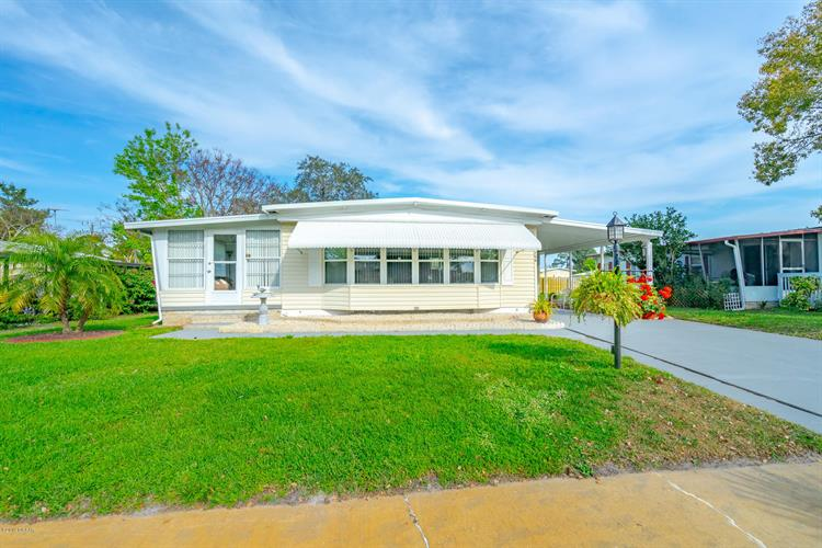 706 Greenfield Drive, Port Orange, FL 32129 - Image 1