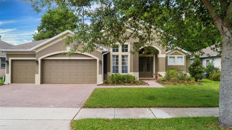 122 Saddlebrook Way, Deland, FL 32724 - Image 1
