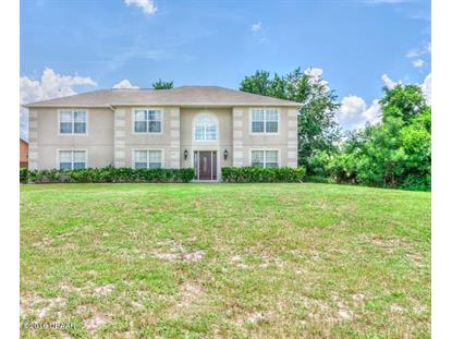 2158 Vance Road Deltona, FL MLS# 1017888