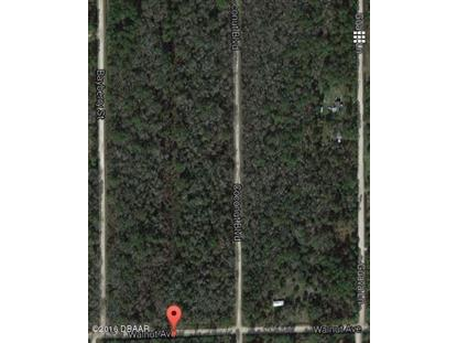 6665 Walnut Avenue, Bunnell, FL