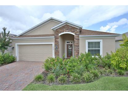 1237 Girog Avenue Port Orange, FL MLS# 1020274