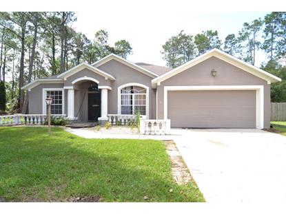 6 RIVER Place Palm Coast, FL MLS# 1020401