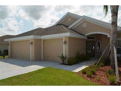 1429 COCONUT PALM Circle Port Orange, FL MLS# 1020412