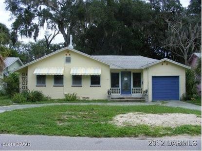 1013 Daytona Avenue, Holly Hill, FL