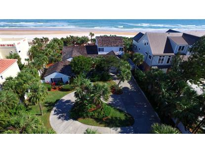 657 OCEAN SHORE Boulevard Ormond Beach, FL MLS# 1025490