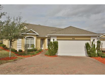 142 SEDONA Circle Daytona Beach, FL MLS# 1026056