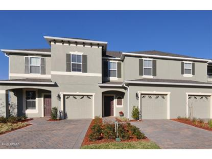208 WENTWORTH GRANDE Drive Daytona Beach, FL MLS# 1026109