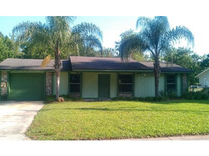 1303 36th  Edgewater, FL MLS# 1033777