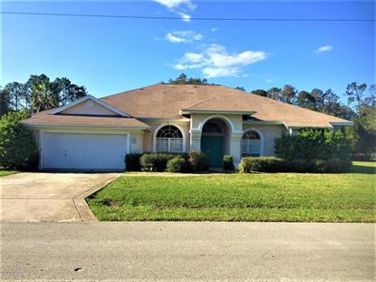 22 Wellford Lane Palm Coast, FL MLS# 1039813