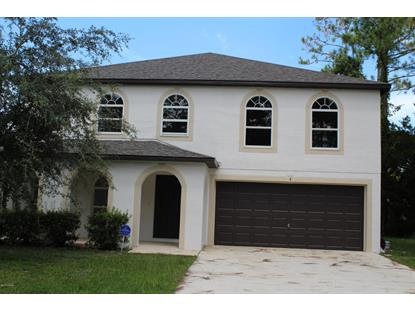 4 Ziegler Place Palm Coast, FL MLS# 1046332