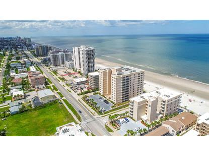 3801 Atlantic Avenue Daytona Beach Shores, FL MLS# 1046916