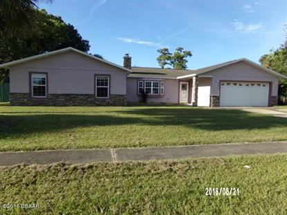1210 Jeffery Drive Port Orange, FL MLS# 1047023