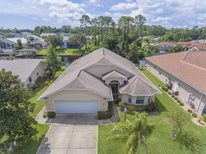 12 Commander Court Palm Coast, FL MLS# 1047161