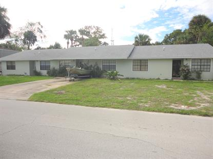 172 Highland Avenue Holly Hill, FL MLS# 1050232