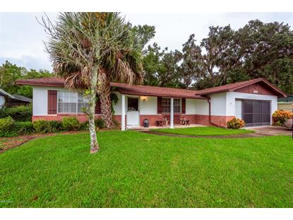 684 Gaslight Drive South Daytona, FL MLS# 1050435