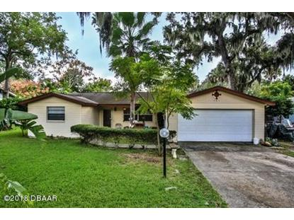 701 Doris Place South Daytona, FL MLS# 1050620