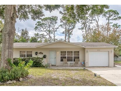 2234 Harvard Road South Daytona, FL MLS# 1051154