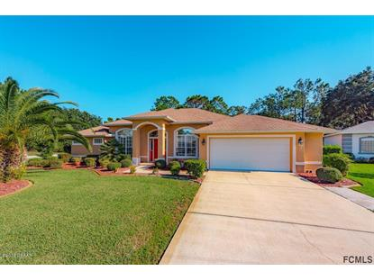1 Walnut Place Palm Coast, FL MLS# 1051317