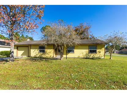147 Lindsay Drive Palm Coast, FL MLS# 1051355
