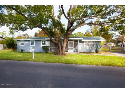 1355 Powers Avenue Holly Hill, FL MLS# 1051400