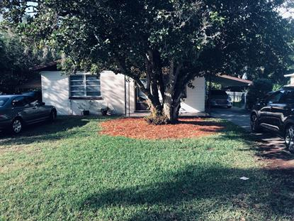 820 Narcissus Avenue Holly Hill, FL MLS# 1052300