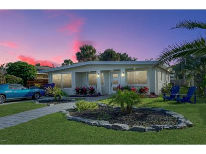 219 Robinson Road New Smyrna Beach, FL MLS# 1052692