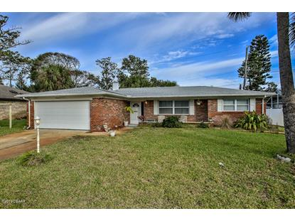 45 Longfellow Circle Ormond Beach, FL MLS# 1052705
