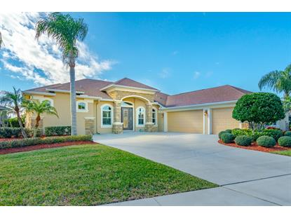 3316 Locanda Circle New Smyrna Beach, FL MLS# 1052804