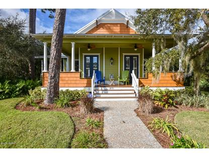 2681 Old Smyrna Trail New Smyrna Beach, FL MLS# 1065290